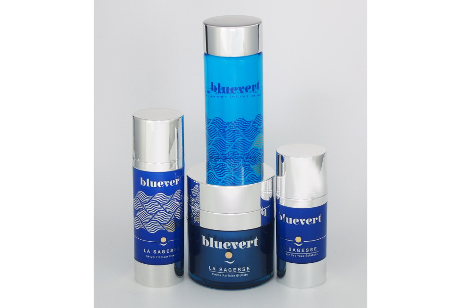 Success that the Bluevert products are having